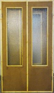 Орголитовые двери в Нижнем Ломове,Дальнереченске,Певеке